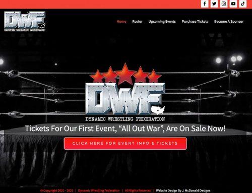 Dynamic Wrestling